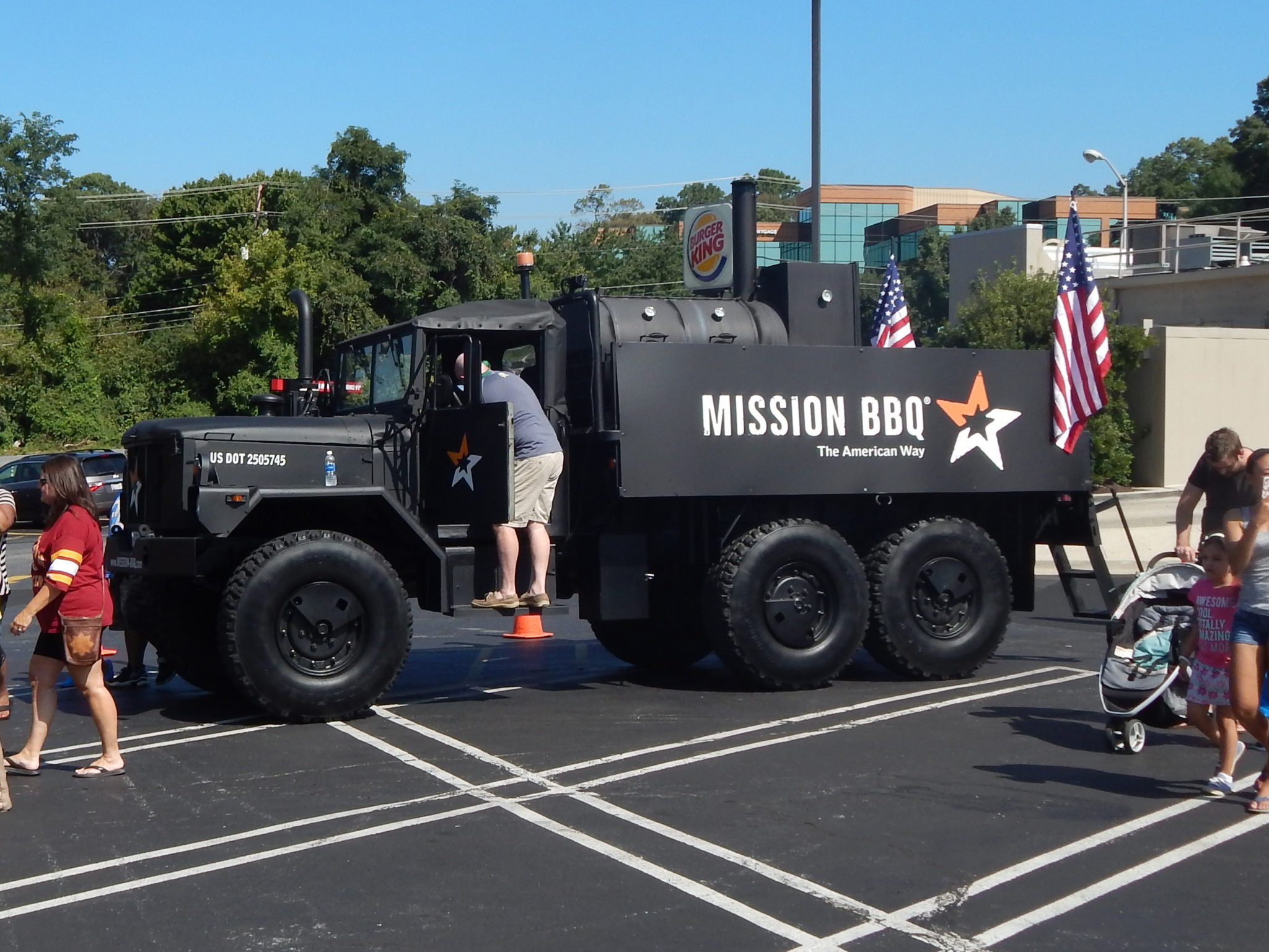 2018 Touch a Truck – The Wiggle Room